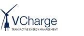 VCharge logo