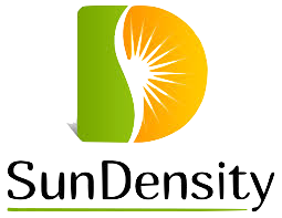 SunDensity Logo