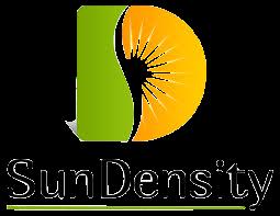SunDensity Logo